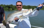 Top End Barra Fishing Tours
