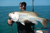 thumbs_1796059_755748964496452_2883564243702133989_o 5 hour Offshore Reef Fishing Charter