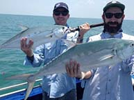 Dundee Beach Fishing Charters