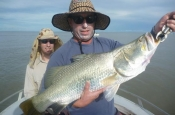 thumbs_148259_313647278751497_1541451688_n Barra Fishing Darwin, Half Day Tours