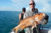 Darwin Reef Fishing Charters