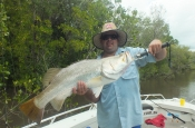 Barramundi Fishing Tours