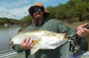 Barra Fishing Tours