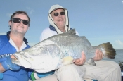 Run Off Barra Fishing Tours