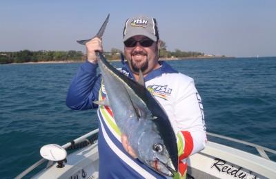 Darwin Tuna